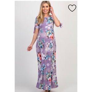 Pink Blush Size Small Lavender Maxi💜💜